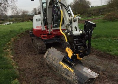Engcon Dealers | BOW Plant Sales | Machinery Dealers | Used Machinery Sales