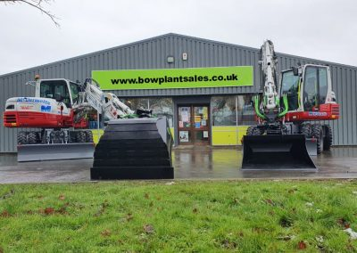 Bow Plant Sales Head Quarters