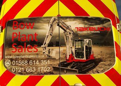 Takeuchi Dealers | Bow Plant Sales